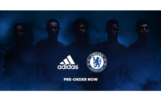 Chelsea to unveil 2015/16 home kit on July 16 but you can see it here NOW!