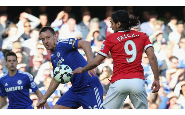 Falcao and Terry