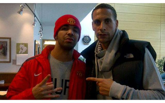 Ferdinand and Drake