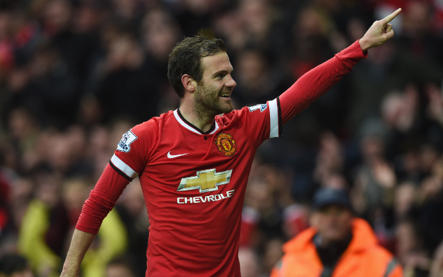 Manchester United star linked with move to Premier League club
