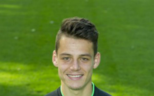 Man United set to sign Eredivisie goalkeeper Nick Olij