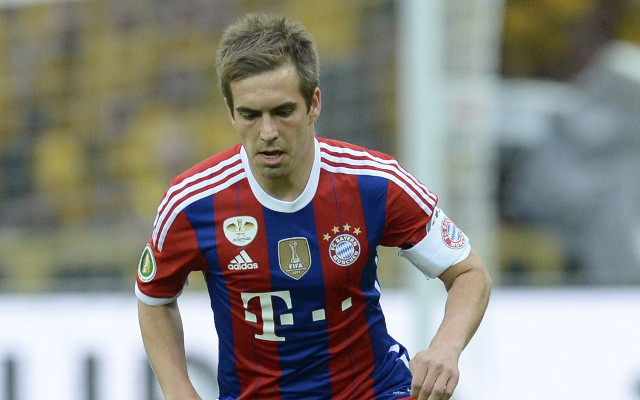 Bayern legend Lahm set for summer retirement, Lewandowski wins prestigious award