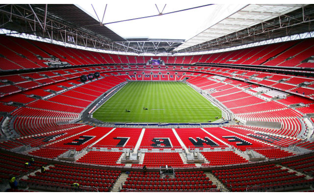 Wembley-Chelsea