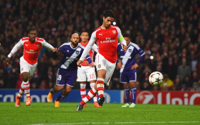 Arsenal gossip: Sanchez to miss season opener and Arteta pens new deal