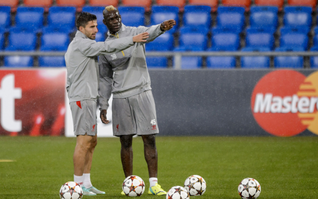 Liverpool gossip: Balotelli REJECTS exit offer, while Premier League pair chase teammate