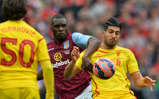 Liverpool gossip: Benteke deal to be confirmed, while £13.9m bid made for Real Madrid man