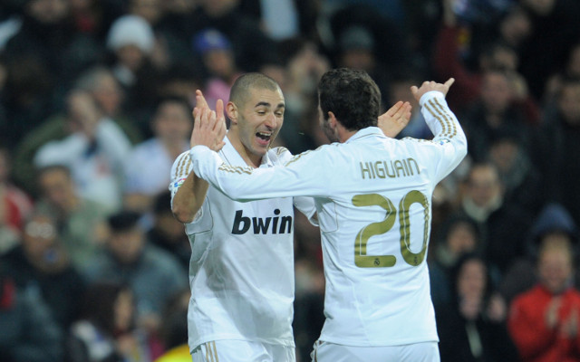 Arsenal gossip: Benzema interest real, but two other world-class strikers still linked