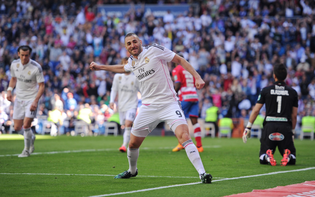 Arsenal news: Benzema bid likely to be accepted, but goalkeeper heading for exit