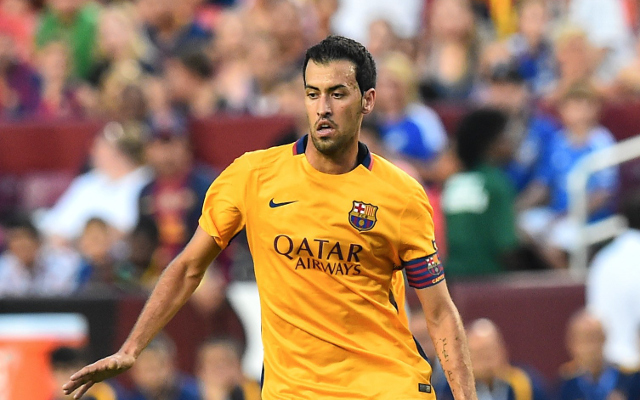 Arsenal gossip: Gunners willing to pay Busquets' wages, and Bayern forward wanted