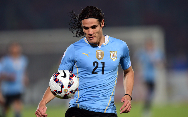 Arsenal news: Gunners turn down chance to make Cavani move, and Supporters' Trust calls for Inquiry