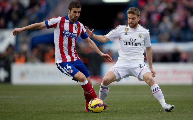 Liverpool free to sign Asier Illarramendi as Real Madrid tell him he can go