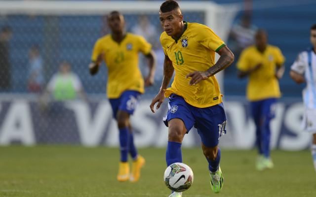 Chelsea gossip: Brazilian wonderkid and Copa America winner sign