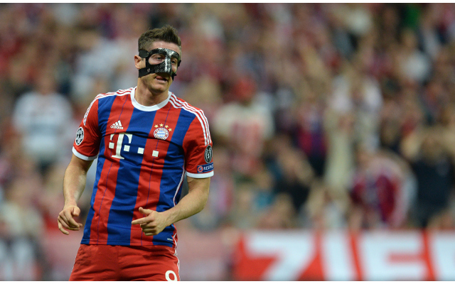 Chelsea eye a shocking move for Bayern Munich star