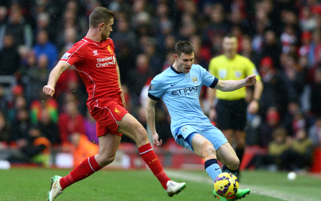 Manchester City vs Liverpool betting tips and predictions