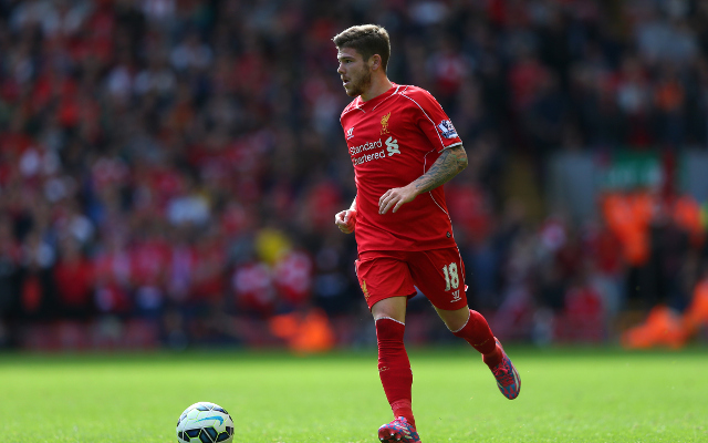 Liverpool fans blamed one player for Europa League disappointment [Tweets]
