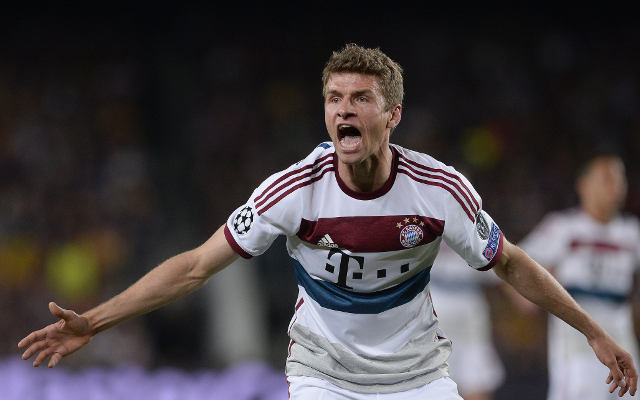 Bayern star doubts Premier League clubs can compete in Europe