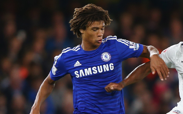 Chelsea sign defender to five-year deal