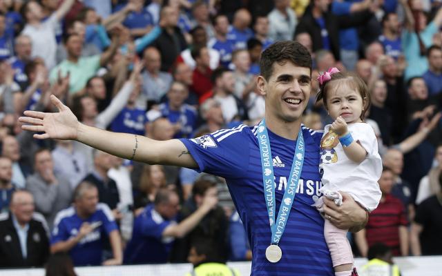 Chelsea playmaker insists he's happy at Stamford Bridge despite Juventus interest