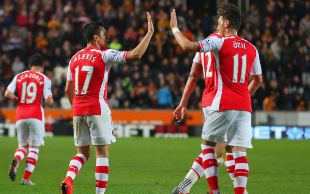Arsenal 2015/16 season preview: Can Wenger fire his Gunners to victory despite minimal transfer activity