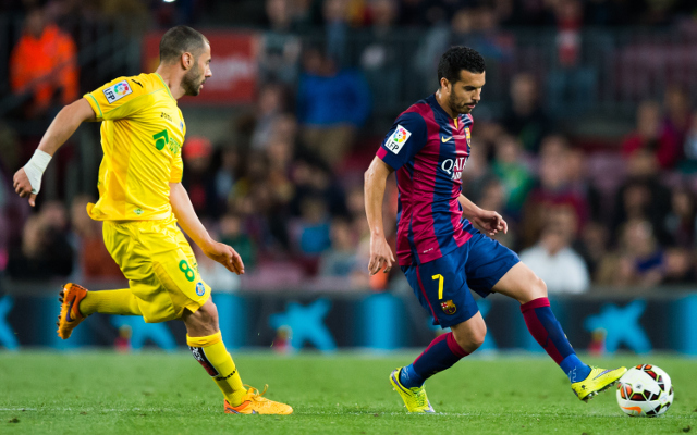 Chelsea gossip: Pedro deal AGREED, but striker set for quick exit