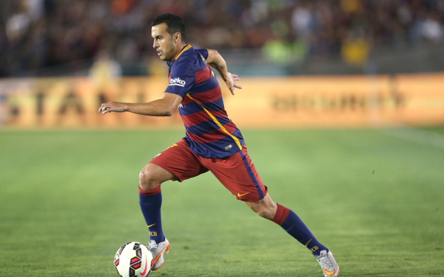Manchester United gossip: Di Maria's exit imminent, but Pedro deal close