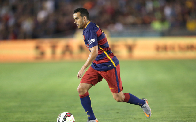 Man United news: Pedro's move to be completed on Tuesday, while Bayern Munich forward interested in joining him at Old Trafford