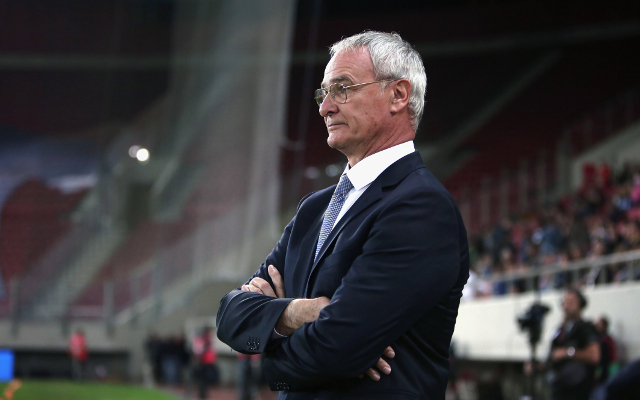 Ranieri pragmatic on Leicester's prospects of defending title
