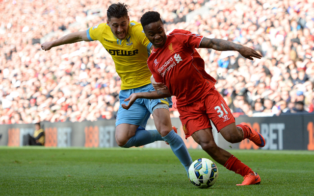 Manchester City make THIRD Raheem Sterling bid, as Liverpool chase replacement