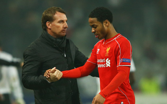 Arsenal boss Arsene Wenger claims he doesn't understand why Liverpool sold Raheem Sterling