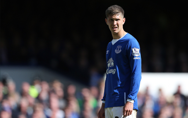Gary Cahill pleads with John Stones to sign for Chelsea