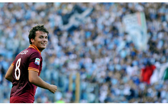 Adem Ljajic reveals why he rejected summer moves to Man United and Liverpool this summer