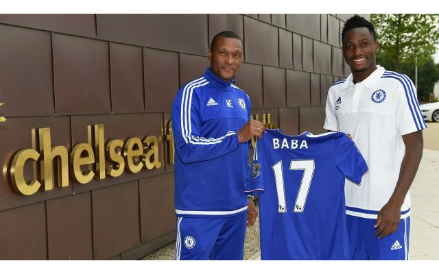 (Video) Abdul Baba Rahman gives first interview as a Chelsea player