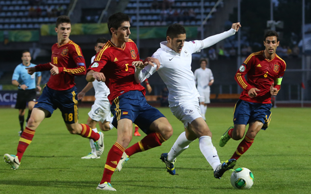 Man United plot move for starlet Real Madrid goal machine after missing out on Pedro