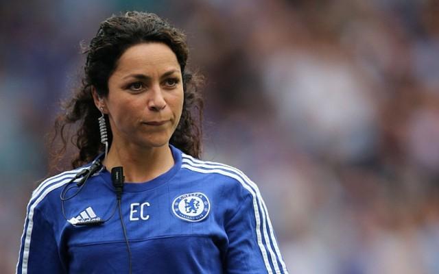 Eva Carneiro breaks silence following Chelsea bust up
