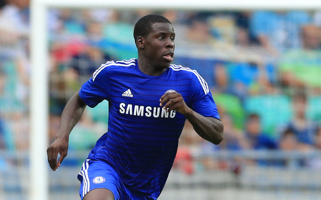 Chelsea eye defensive duo to replace Zouma and striker set to depart
