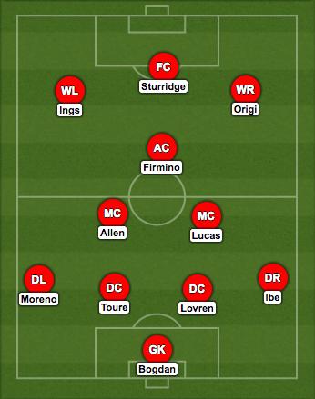 Liverpool-second