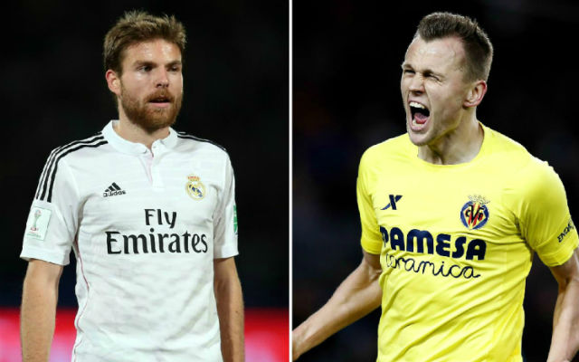 Liverpool closing in on STUNNING double Real Madrid midfielder capture