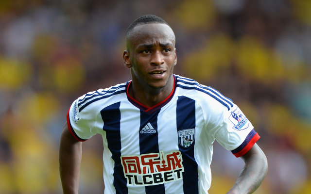 Stoke City fans are split on reported Saido Berahino deal