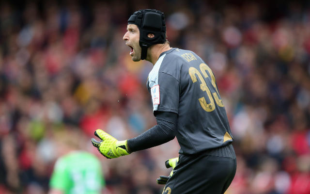Arsenal's 2015/16 first-team squad numbers list: Petr Cech to wear no. 33, but no. 9 vacant