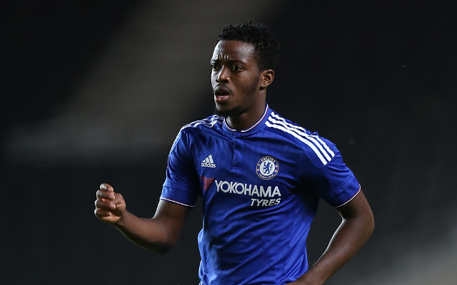 chalobah chelsea