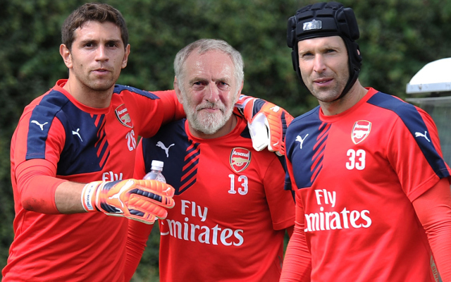 Labour's Jeremy Corbyn tried to pass a law to officially name Arsenal as the best team in the world