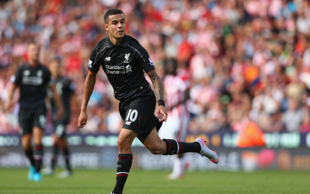 Klopptimistic Update- Coutinho Inching Closer Towards First Team Action