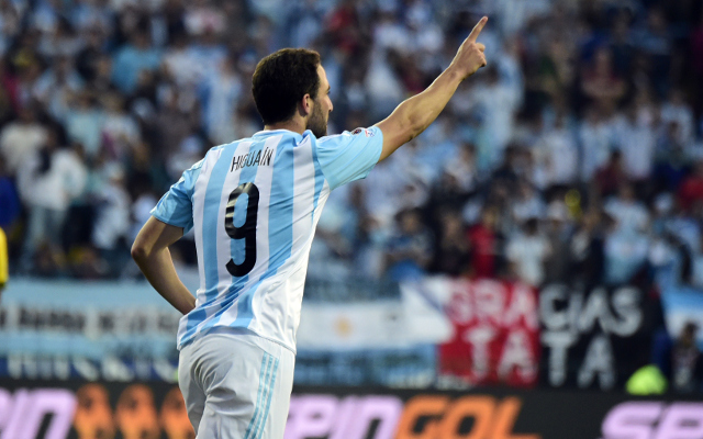 Chelsea gossip: Blues interested in Gonzalo Higuain, but PSG line up Mourinho swoop