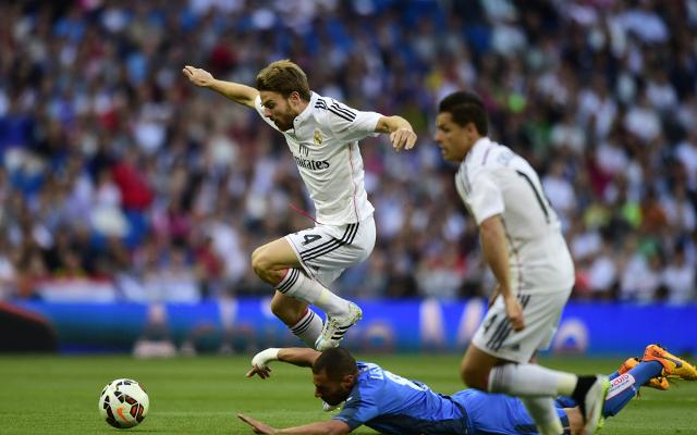 Liverpool target's Real Madrid departure now 'inevitable'
