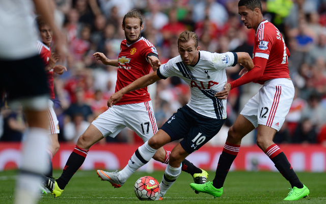 Man United gossip: Red Devils CAN'T afford £21.3m Pedro and Kane shuns Old Trafford interest