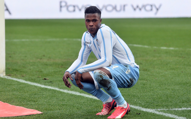 Aston Villa hoping to steal another of Liverpool's targets by making bid for Keita Balde Diao