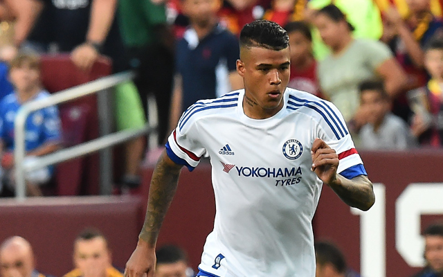 Chelsea clear to complete move for winger following work permit approval