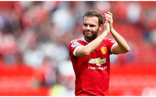 Mata and Mourinho's fractured relationship continues