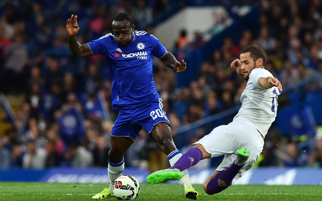 moses chelsea