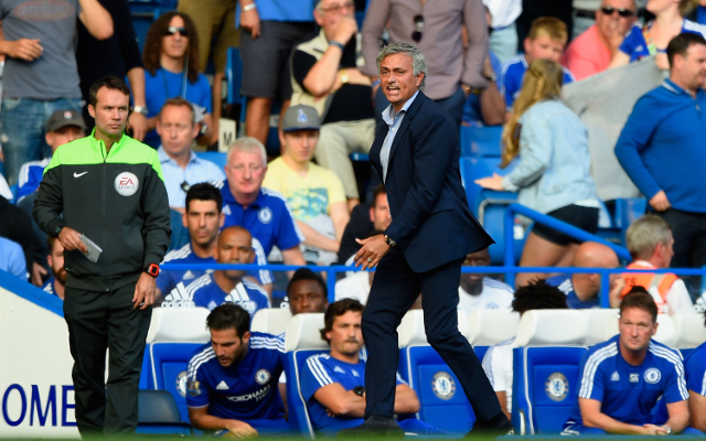 Chelsea gossip: Odds shortened on Mourinho's departure, as boss admits relegation thoughts